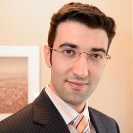 Dr. Vahid Rahimian